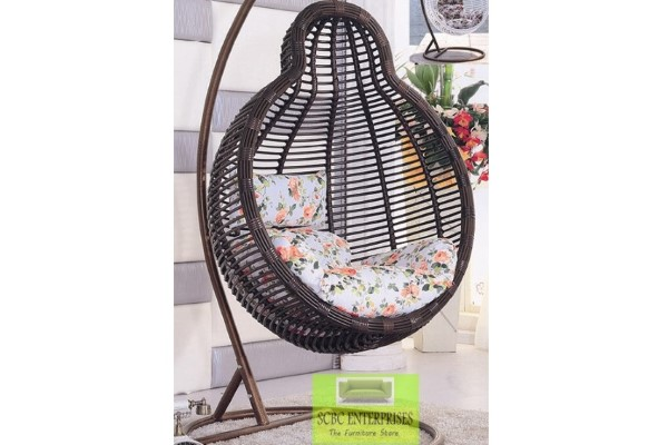 Swing Garden Basket